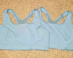 2 sz 36D CHAMPION sports bras